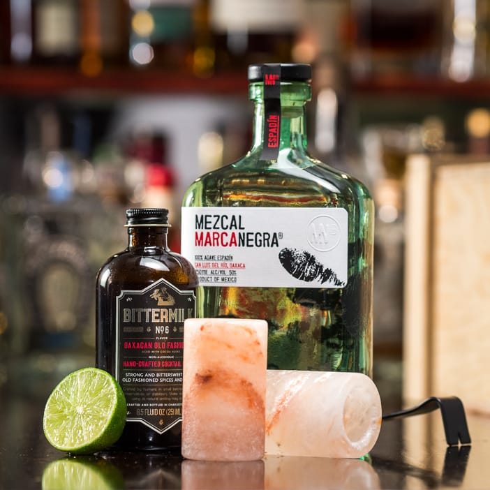 The Mezcal Crate - The Spirit of Mexico