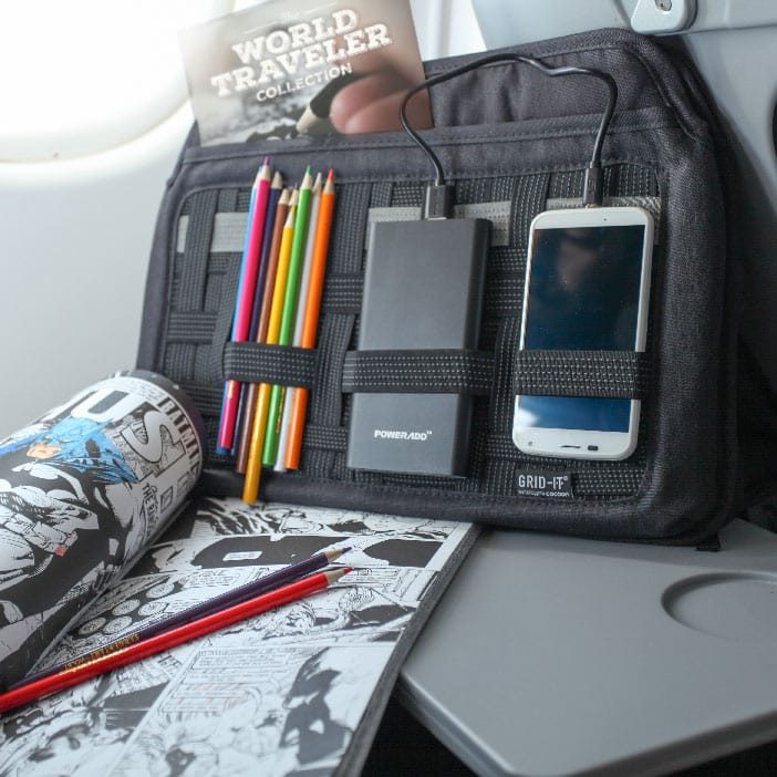 The Travel Survival Pack