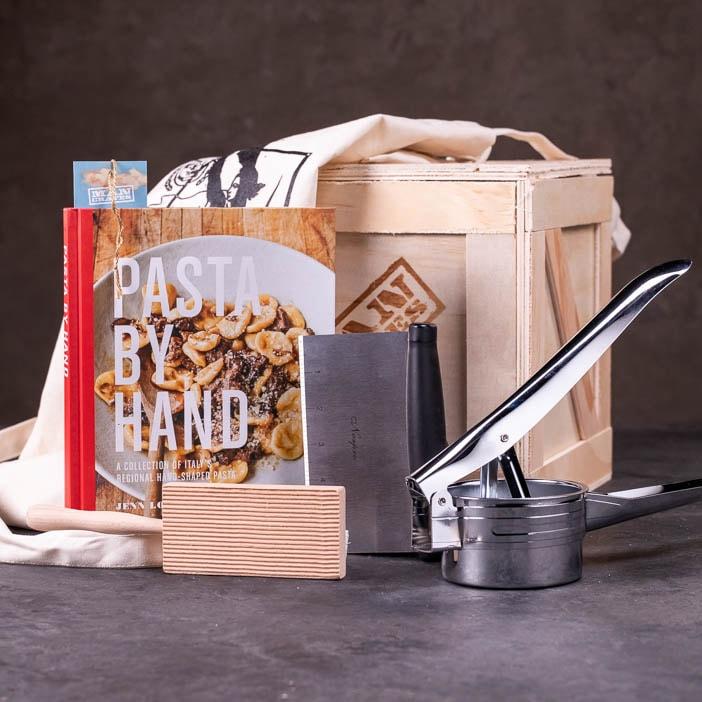Pasta Craft Crate