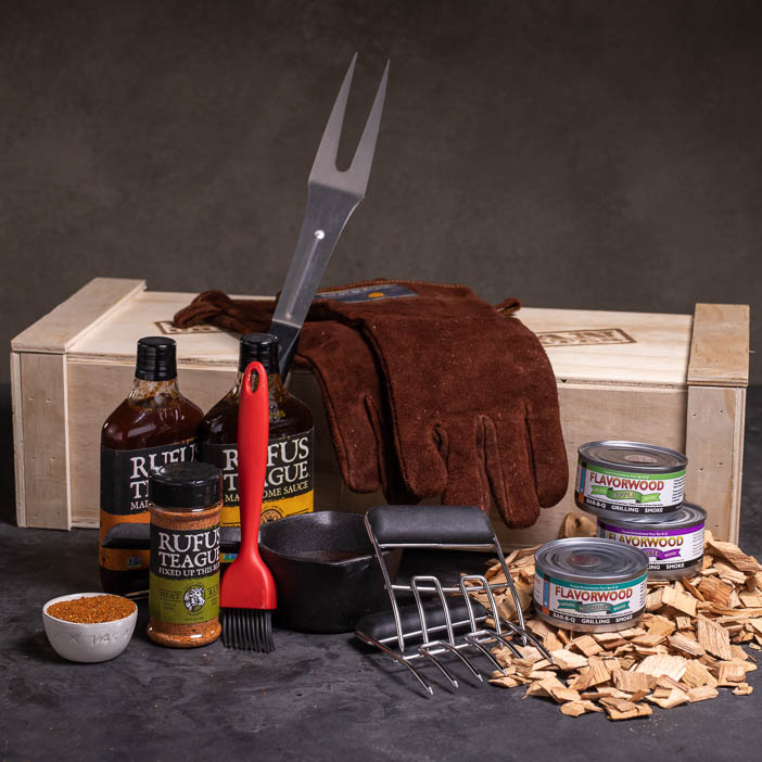 Pit Master Crate
