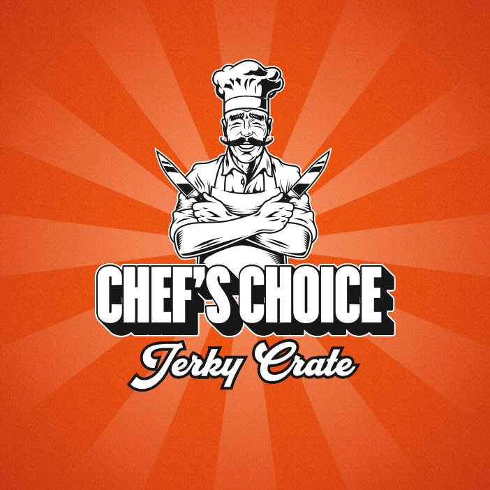 Chef's Choice Jerky Crate