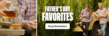 Father's Day Favorites - Bestsellers to Blow Dad's Mind