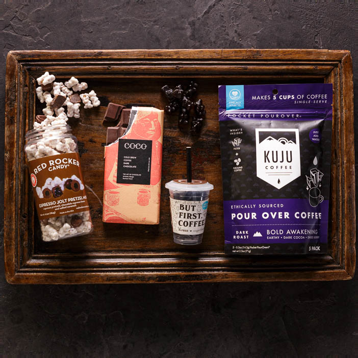 Coffee Lover's Crate