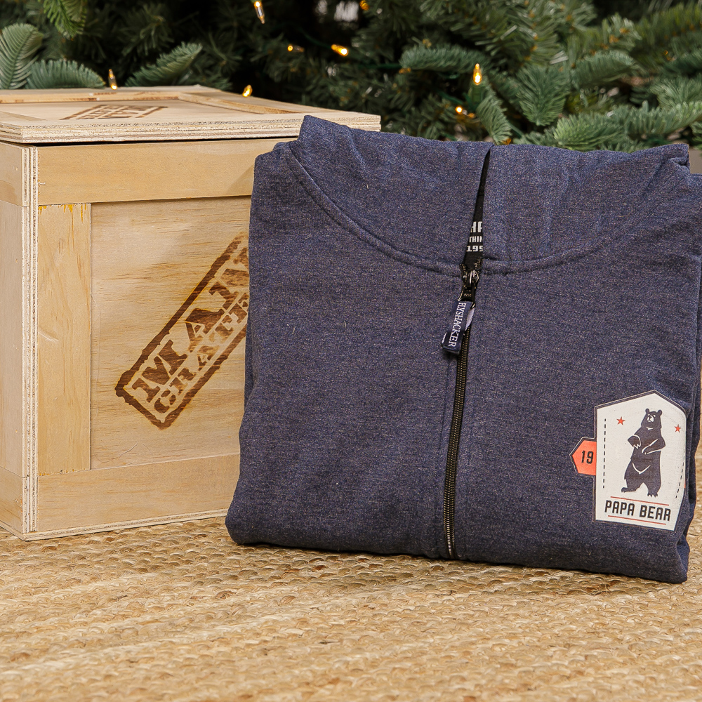 Personalized Onesie Crate - Adults