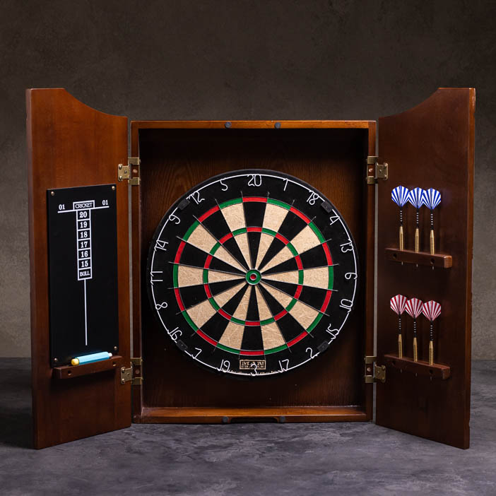 Personalized Dartboard