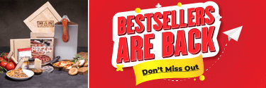 Bestsellers Are Back - Don't Miss Out! Shop Now!