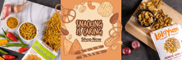 Tasty Treats to Share - Sharing is Caring! Shop Now!