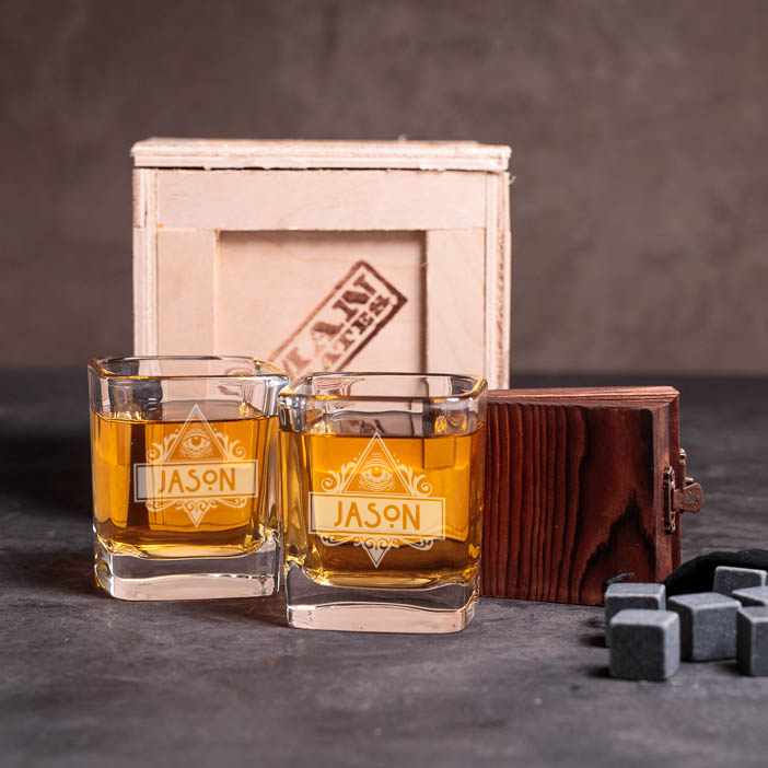 Whiskey Business Bundle