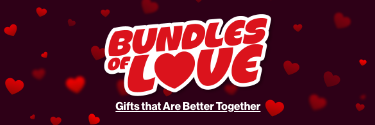 Introducing Bundles of Love! Gifts That Are Better Together!