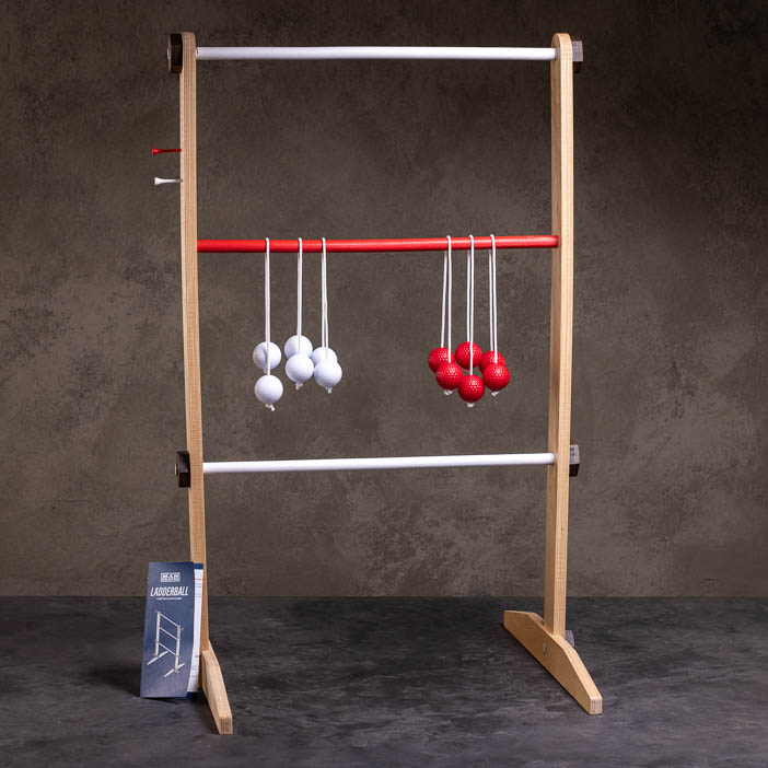 Personalized Ladderball