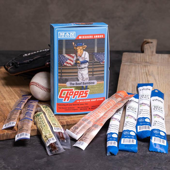 Ballpark Beef Sticks